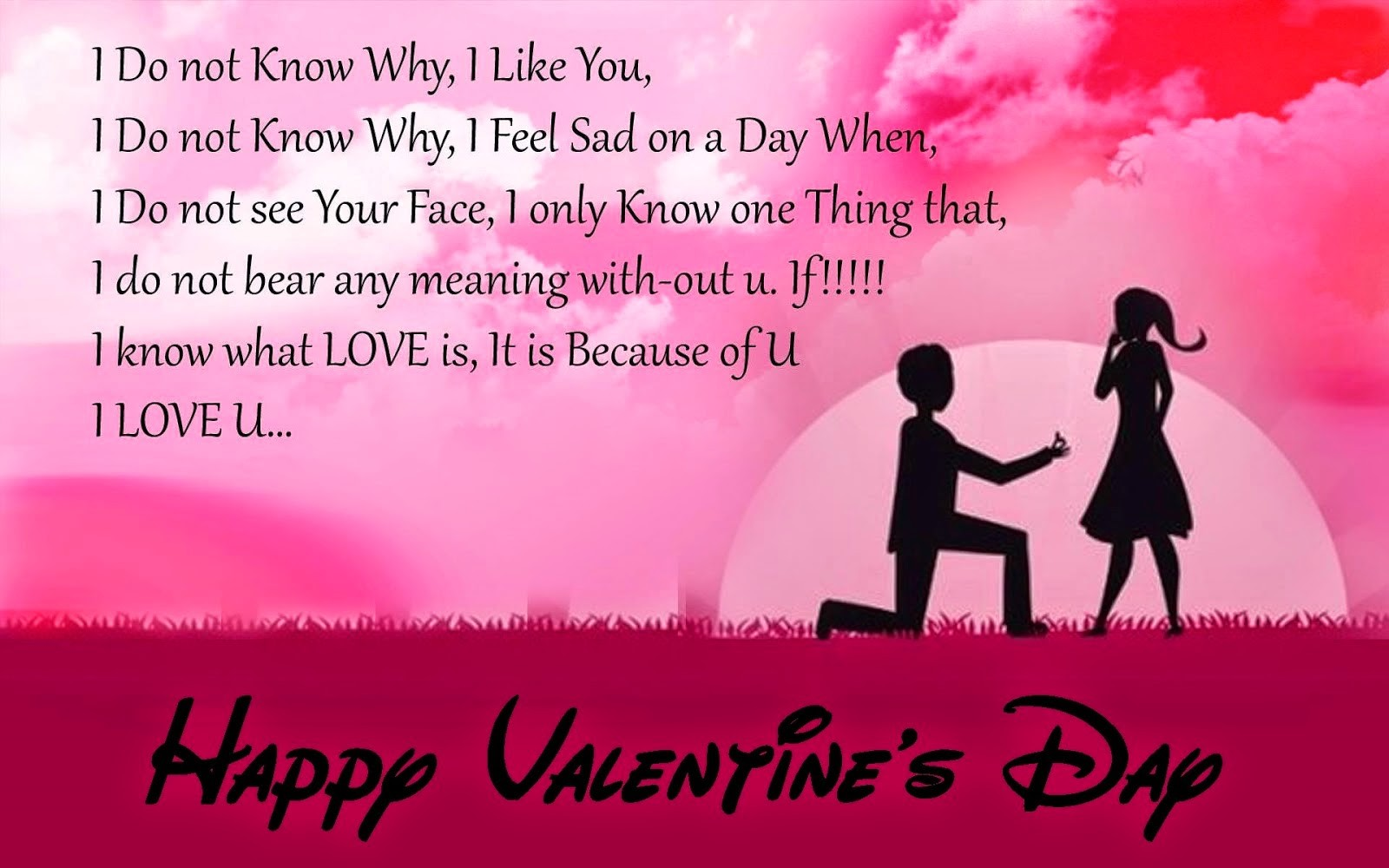 Funny Valentines Day Quotes Single