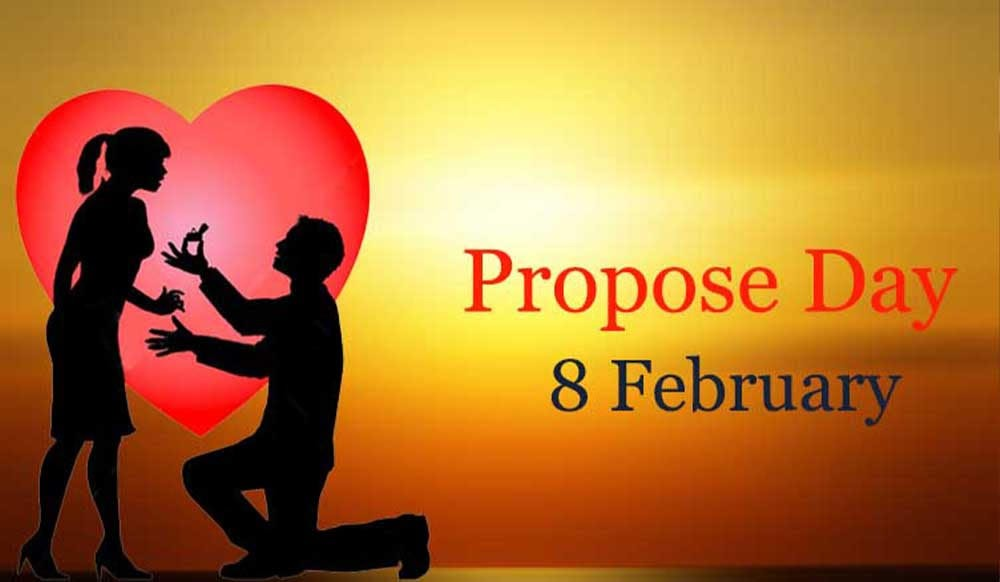 Propose Day History
