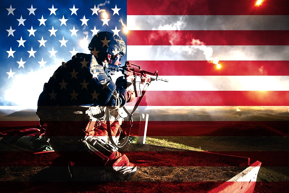 Top 10 Veterans Day Images