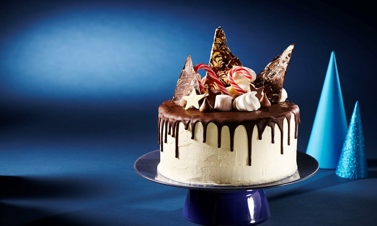 The best 3 Occasions for Giving Cakes